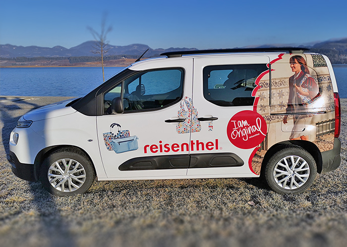 Berlingo Reisenthel