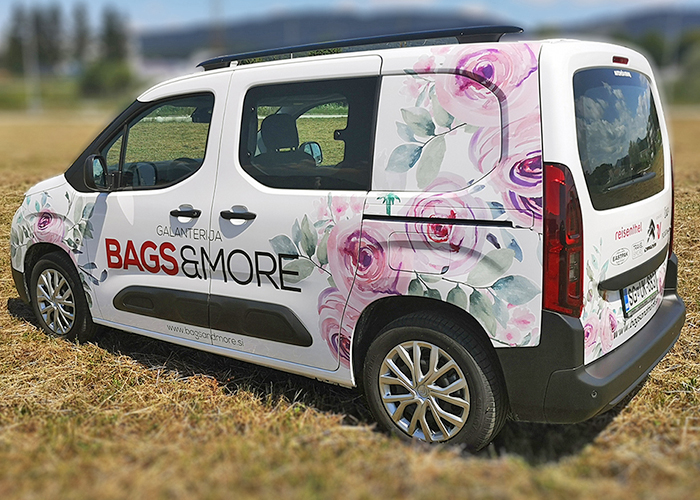 Berlingo Bags And More